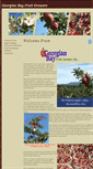 Mobile Preview of georgianbayfruitgrowers.org
